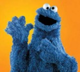 Cookie Monster - Arts & Entertainment