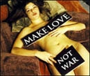 Make Love Not War - News & Events