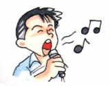 Singing - Music