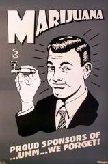 Marijuana - Hobbies & Activities