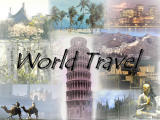 World Travel - Cities & Neighborhoods