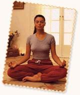 Yoga - Hobbies & Activities