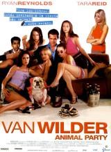 Van Wilder - Arts & Entertainment