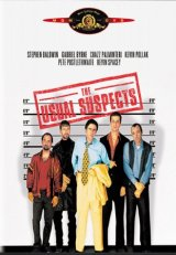 The Usual Suspects - Arts & Entertainment
