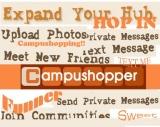 Campushopper - Academics & Education