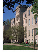 Bradley University - Alumni & Schools