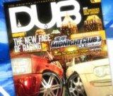 Dub Magazine - Hobbies & Activities