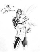 Comic Art - Arts & Entertainment