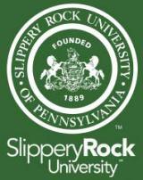 Slippery Rock University - Alumni & Schools