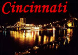 Cincinnati - Cities & Neighborhoods
