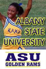 Albany State University - Alumni & Schools