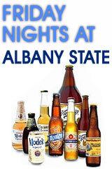 Friday Nights at Albany State - Alumni & Schools