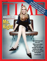 Ann Coulter - Government & Politics