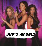 Jup's Angels - Hobbies & Activities
