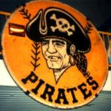 PITTSBURGH PIRATES - Sports & Recreation
