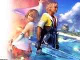 Final Fantasy X - Games