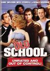 Old School - Arts & Entertainment