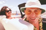 Fear and Loathing in Las Vegas - Arts & Entertainment