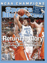 UNC Basketball Fans - Sports & Recreation