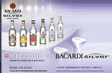 Bacardi - Hobbies & Activities