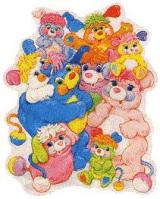 Popples - Arts & Entertainment