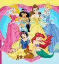 Disney Princesses - Individuals