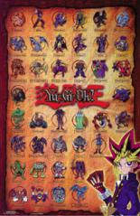 Yu-Gi-Oh - Games