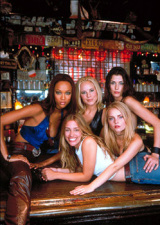 coyote ugly - Arts & Entertainment