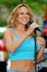 Mariah Carey - Music