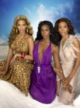 Destiny's Child - Music