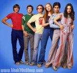 That 70's Show - Arts & Entertainment