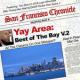 the bay area - Cities & Neighborhoods