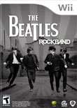 Beatles Rock Band Video Game